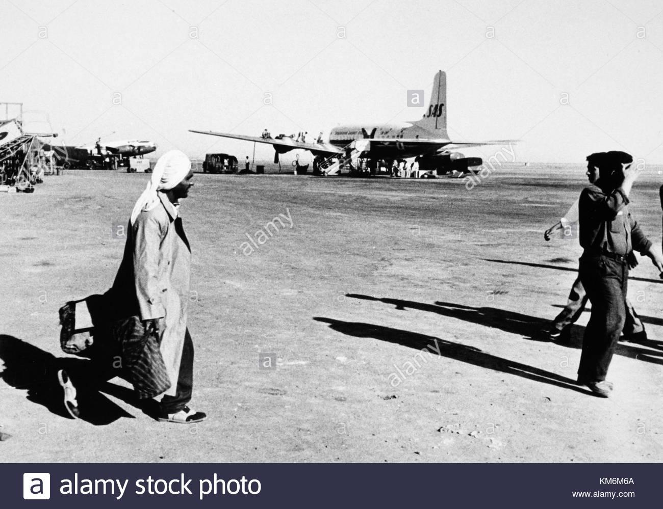 فرودگاه آبادان پتانسیل بالقوهی راهاندازی موزه پرواز